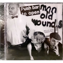 Belle And Sebastian - Push Barman.. - Cd Doble Nuevo Import.