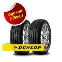 Kit Pneu Aro 14 Dunlop 185/70r14 Sptrgt1 88t 2 Unidades