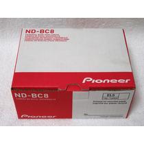 Pioneer Nd-bc8 Camara De Reversa Universal