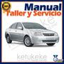 Manual De Taller Y Despiece Chevrolet Optra 2004-2007