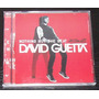 David Guetta - Nothing But The Beat Ultimate 2012 Cd Doble!