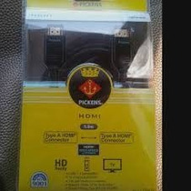 Cable Hdmi A Hdmi + Originales + Varias Medidas + Full Hd