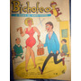 Antigua Revista Historietas Bichofeo - N°2 - Decada 60