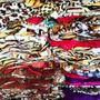 Cobertor De Microfibra Casal - Manta - Kit Com 10 Unidades
