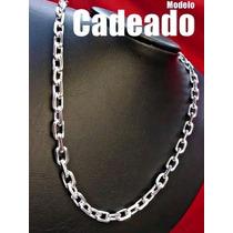 Cordao De Prata 950 110g