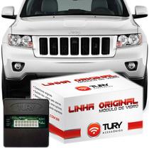 Módulo Fechamento Teto Solar Jeep Grand Cherokee 2012 /..
