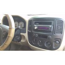 Ford Escape Motor 3.0 2005 Dorada 5 Puertas