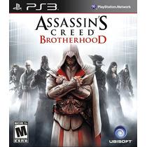 Ps3 - Assassin