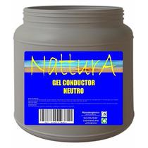 Nattura Gel Conductor Neutro 1 Kg Ultrasonido