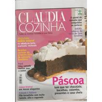 Revista Claudia Cozinha - Num 22 - 2002 - Ed Abril - Ax