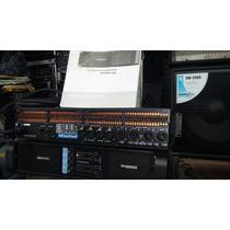 Amplificador 10 Mil Watts Dj Line Array,4 Salidas Lab Grupen