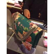 Bolsa Gucci Floral 2016 Na Promoção