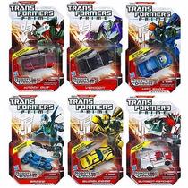 Transformers Prime Basico Cod 37975