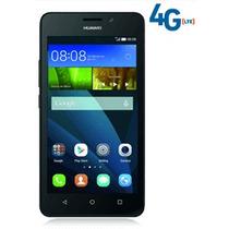 Entel Celular Huawei Y635 Negro
