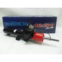 Par Amortecedor Dianteiro Ford Ka Todos Allen 25160