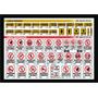 Cartel Prohibido Fumar, Salida, Matafuego, Baños Y Mucho Mas