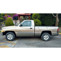 Dodge Ram Pick Up 2500 Slt Laramie 4x2