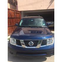 Nissan Pathfinder 2007 Sin Detales