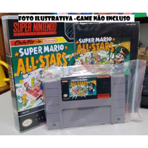 Saco Ziplock Para Fita/cartucho Jogo Snes Super Nintendo
