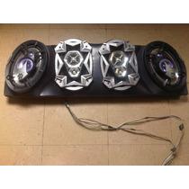 Cornetas Para Carro Kicker Es-693 Coaxial Speaker 6x9 270w