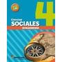 Sociales 4 Bonaerense - En Movimiento - Ed. Santillana