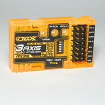 Estabilizador De Voo Axial Orange Para Aeromodelos