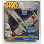 Nave Star Wars Millennium Falcon X-wing Jedi Starfight 9802