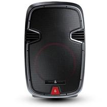 Kempler&strauss Bocina Amplificada Inalámbrica 15 Bluetooth