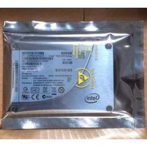 Disco Solido Ssd 300gb Intel Unico En Mercado Libre!!!