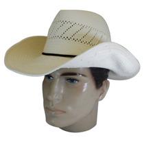 Chapéu Country Branco