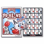 Pokeno Bicycle Mezcla Bingo Poker Mazo Cartas Juego Familiar