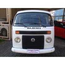 Vw - Volkswagen Kombi Lotação (15 Lugares)