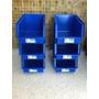 Caja Plastica Apilable Organizador Practi Box Remate