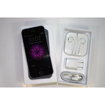 Iphone 5s Negro 64gb Libre Telcel Iusacell Nextel Movistar