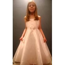 Vestido De Niñas Nenas Para Fiesta