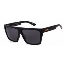 Óculos De Sol Afro Black Masculino Para Homem Frete Grátis