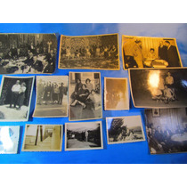 El Arcon Lote De 40 Fotos Familiares 1930-1942 15049 09