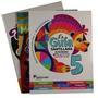 Pack Guía Santillana 5 En Pocas Palabras + Matemáticas Genia