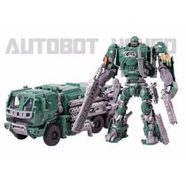 Boneco Transformers 4 Hound Deluxe Pronta Entrega 17cm Novo
