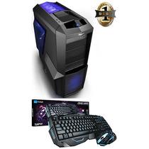 Computadora Gamer Para Juegos 2 Años De Garantia + Kit Gamer