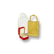 Bolsas De Papel Mini Mini Bijou/joyería/souvenirs