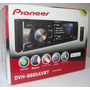 Dvd Player Pioneer Dvh-8880avbt Bluetooth Usb Tela 3,5