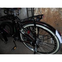 Bicicleta Original Novíssima Marca Regent Único Dono Raro