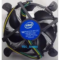 Cooler P/ Processador Intel I7 2600 Lga 1155 2a. Geração