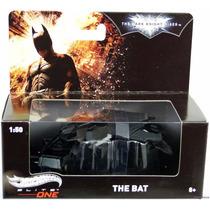Hot Wheels Batman The Dark Knight The Bate Elite One, 2013