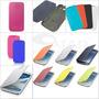 Flip Cover Para Motorola Moto Xt1058