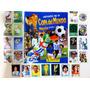 Album Panini Historia De La Copa Del Mundo // Completo /<br><strong class='ch-price reputation-tooltip-price'>$ 1,350<sup>00</sup></strong>