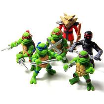 Figuras De Las Tortugas Ninja