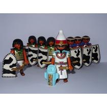 Playmobil Egito Grande Faraô