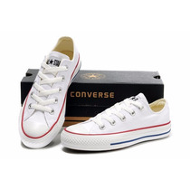 Tenis Converse Chuck Taylor All Star Classic